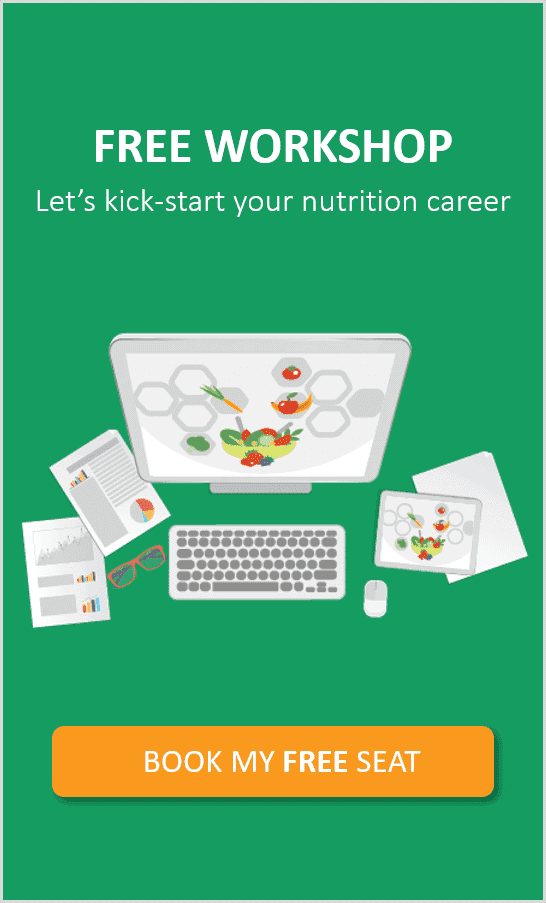 Discover The 4 Keys to a Breakthrough Nutrition Practice